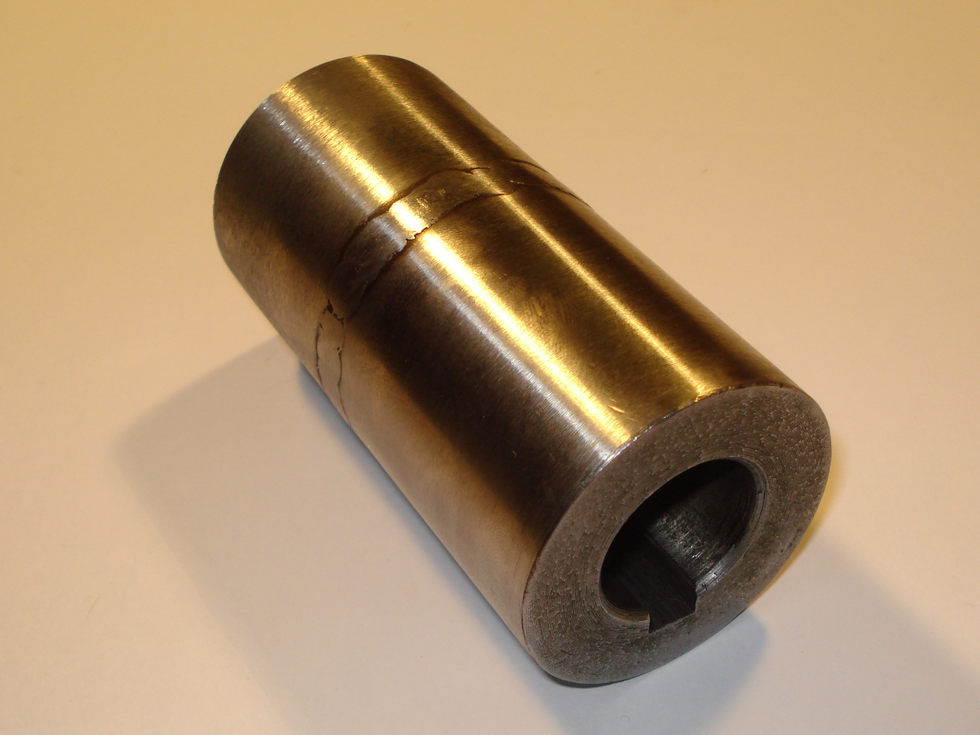 dc motor shaft adapter