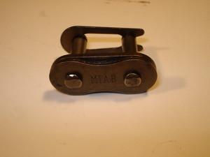 "Chain lock 3/4"""