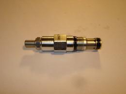 Pressure reducing valve RPCC-LCN