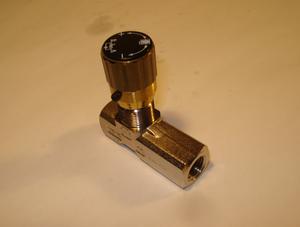 Flow control valve FT1251/5-01-14-MA
