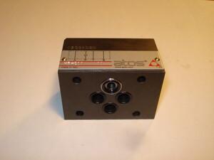 Check valve HR-011