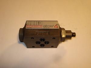 Flow control valve HQ-013/30