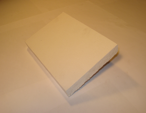 Branding machine Marinite 160x70x13 Insulation plate