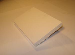 Branding machine Marinite 160x100x13 Insulation plate