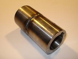 Hydraulic motor Sleeve L=101 ø32