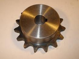 """Motor chain wheel 3/4"""" z15 ø20"""