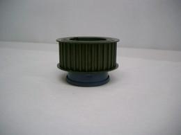 Drive belt wheel 8M 32 30F 1615 HTD BU