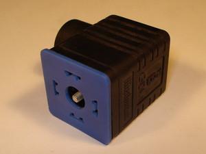 Valve connector 230V DC
