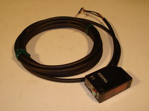 Photocell direct 10-100mm DLS10R-PNP