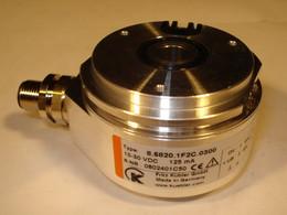 Rotary encoder 5820.1F2C.0300