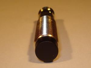 Inductive sensor M12 ME PNP NO unshielded