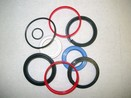Hydraulic cylinder 25CA-50/30 Seal kit