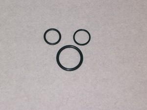 Electric valve SV10-23-0-N-00 Seal kit SK10-2N-B(T)