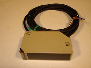 Photocell direct 0,2-2m DLS202
