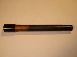 Hammer 2000 Rear gable