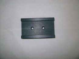 Deck machine Clinching Guide holder