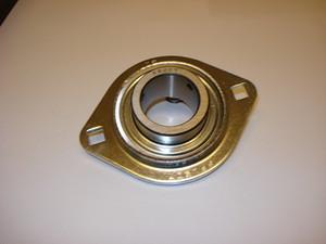 Bearing unit SBPFL207