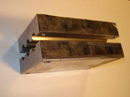 Branding machine Element holder 160x100