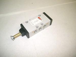 454-015-22 Electric valve