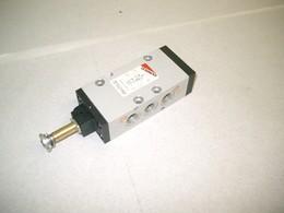 454-016-22 Electric valve