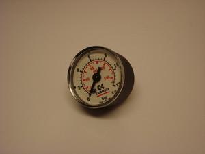 M043-P12 Manometer