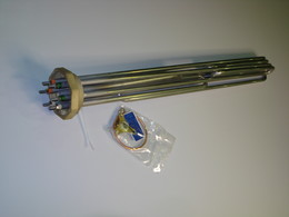 Immersion heater 1000W 400/230V