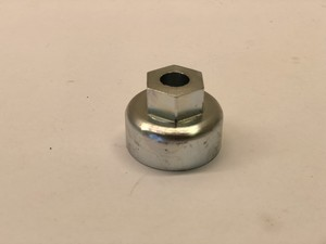 Nut M30x2 new model