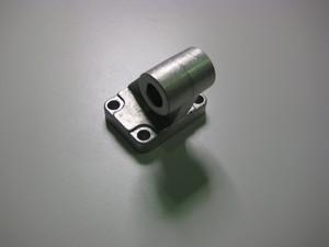 90° male trunnion ZC-series