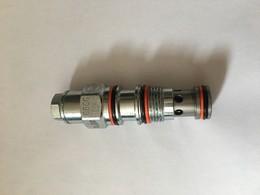 Valve CBCG-LDN T-11A 70-175 bar