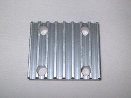 Block cutter Carrier Belt fastener