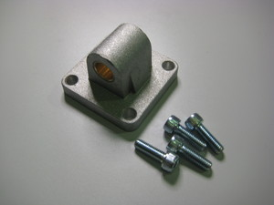 Rear male trunnion L-41-series