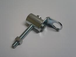 Sensor fastener adjustable Sensor fastener 1x ø20