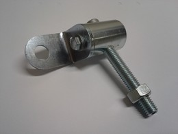 Sensor fastener adjustable Sensor fastener 1x ø12.5