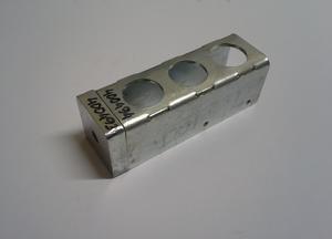 Standard Sensor fastener DLS/M18