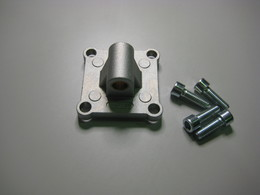 L-QP-80 Male trunnion bracket