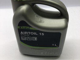 Airtool oil 15 1L  Airtoil 15