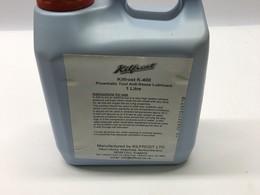 Kilfrost 400 Anti-freeze Lubricant 1liter  pneumatik freeze protection