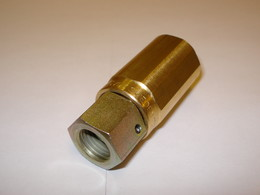Swivel joint 1/4-3/8